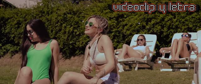 Miway feat Valeria Gau - Como va : Video y Letra