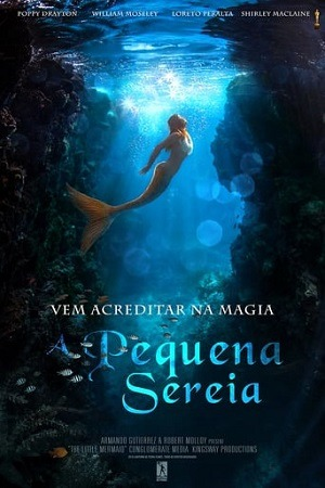 A Pequena Sereia - The Little Mermaid
