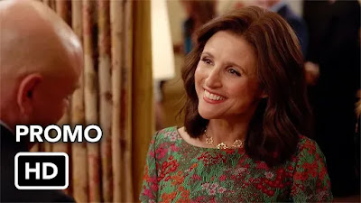 Veep Episódio 7x06  Trailer legendado Online