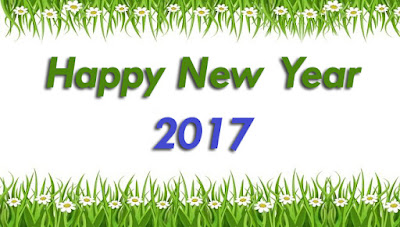 High Definition New Year 2017 Wallpaper For PC