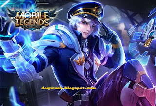 Cara Memenangkan Ranked Game Mobile Legends
