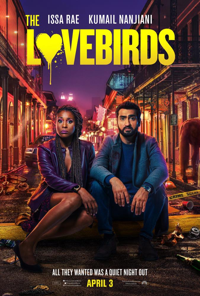 Lovebirds [HDRip] [Streaming] [Telecharger]