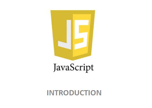 JavaScript Introduction