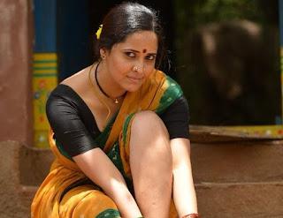 Anasuya Shocking Remuneration After Rangasthalam
