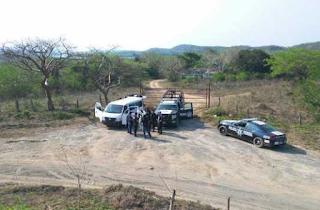 Solo hallaron credenciales del INE de familia desaparecida de Queretaro