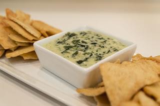 creamy crab and artichoke dip recipe