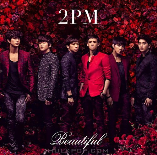 2PM – Beautiful -Japanese Ver.- – EP (ITUNES PLUS AAC M4A)