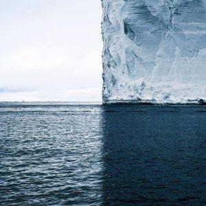 ледени бријег