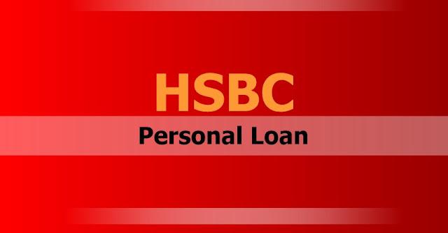 pijaman-hsbc-personal-loan-tanpa-agunan