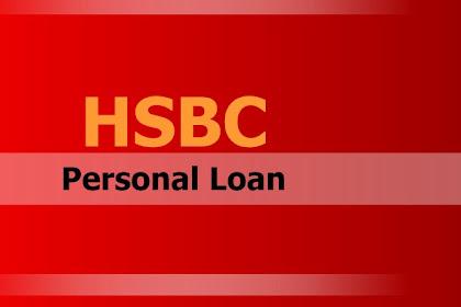 Pinjaman HSBC Personal Loan Tanpa Agunan Hingga Rp 125 Juta