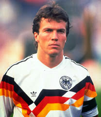... do Lothar Matthäus