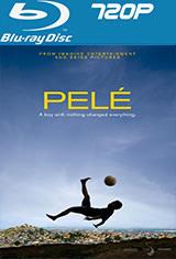 Pelé, el nacimiento de una leyenda (2016) BDRip m720p