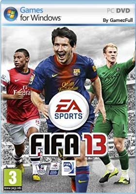 FIFA 13 PC [Full] Español [MEGA]
