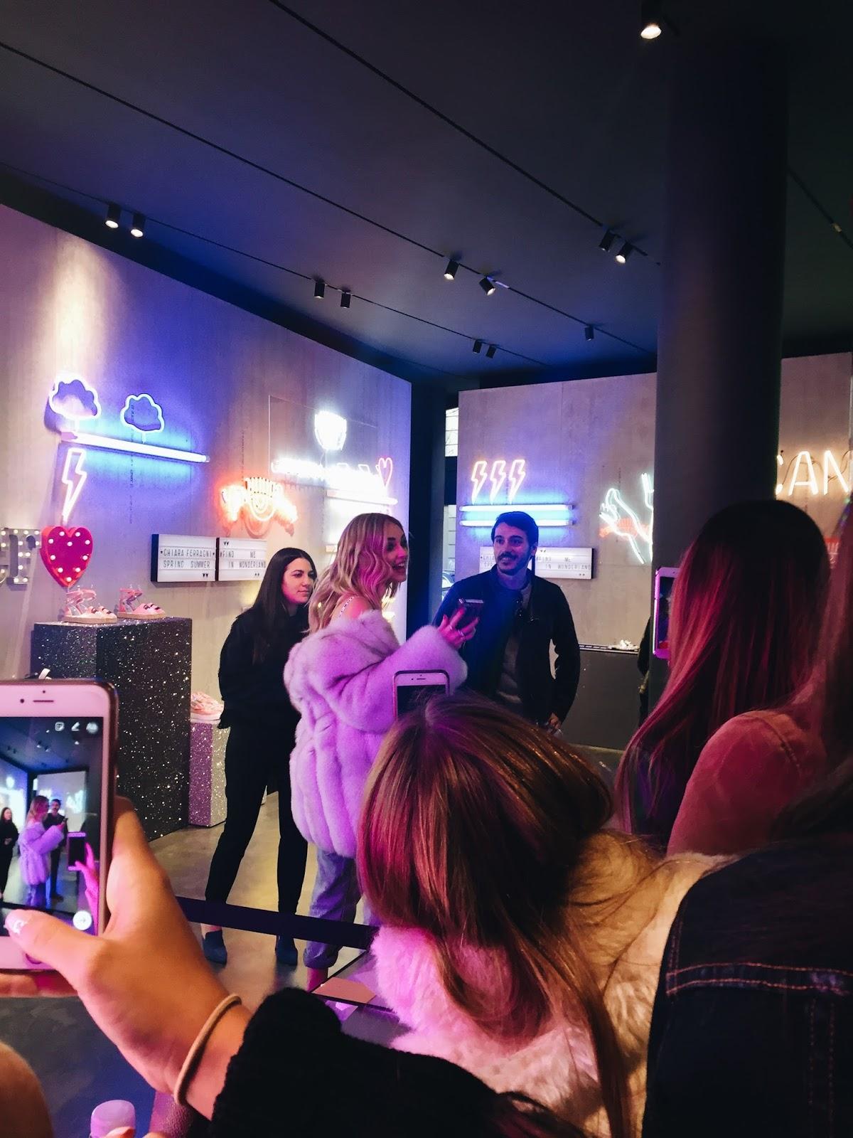 How to Meet Celebrities at Milan Fashion Week