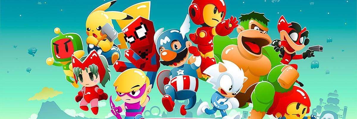 Gudangnya Permainan Game Online Terlengkap dan Terbaru