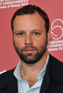 Yorgos Lanthimos. Director of [16+] Dogtooth