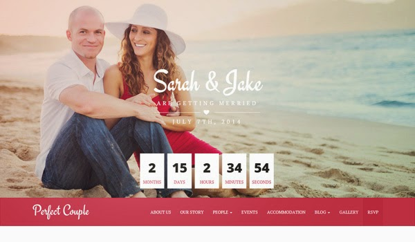perfect-couple-responsive-wedding-site-template