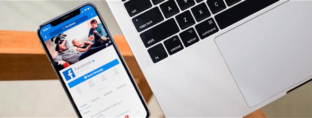 Como criar público salvo no Facebook