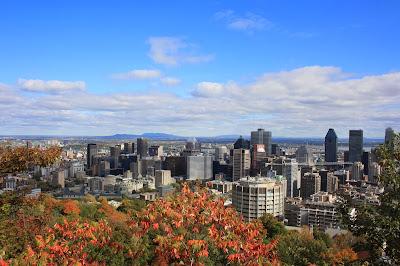 14 actividades para hacer en Montreal durante el mes de octubre