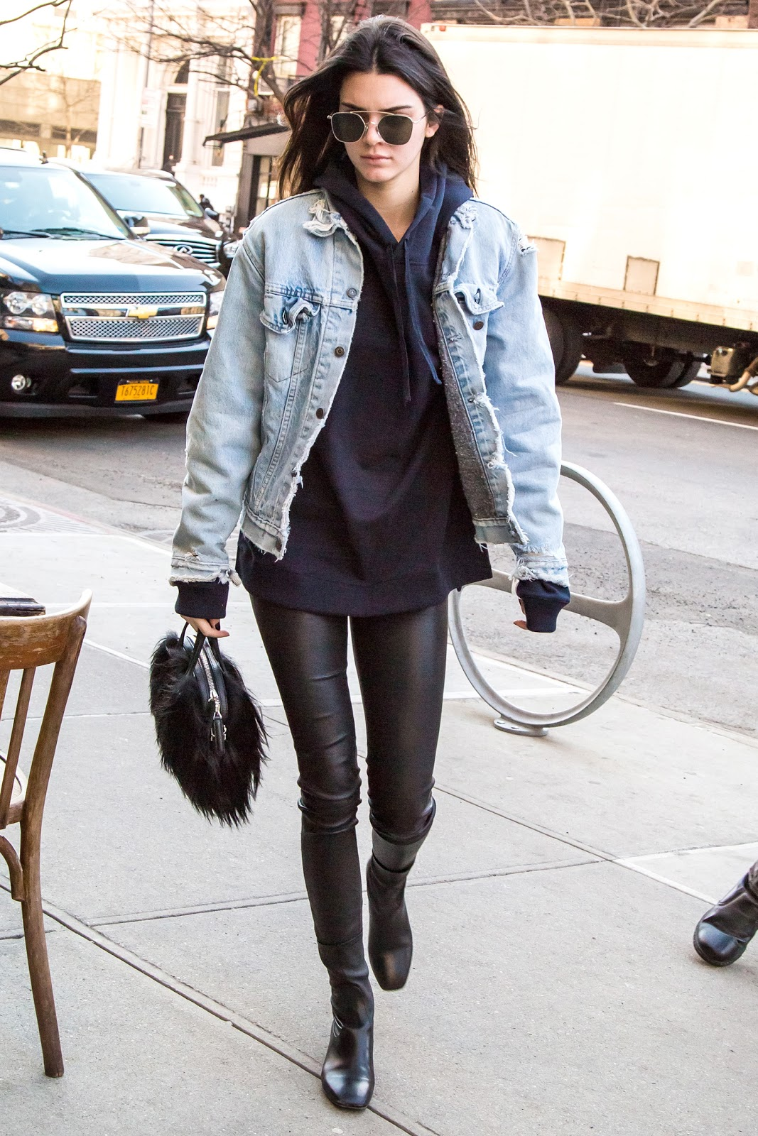 Kat and style Street style inspo KNEDALL JENNER
