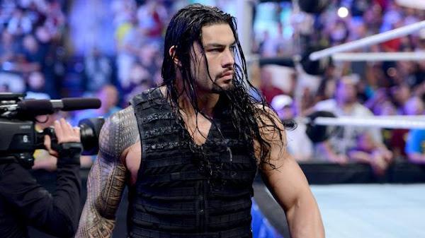 Roman Reigns será el nuevo campeón en WWE Survivor Series