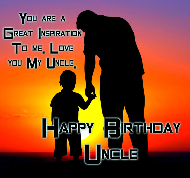 Happy Birthday Uncle HD Wallpapers Free Download