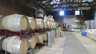 Holdredge Winery