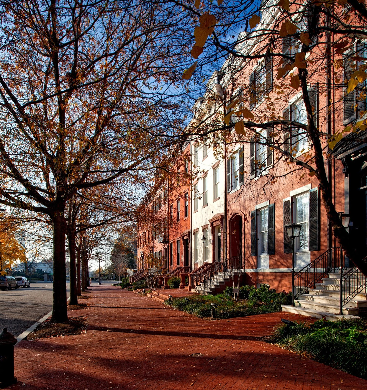Johns Hopkins SAIS Washington Admissions Blog Student Life Housing