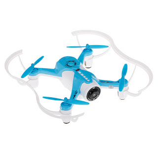 Spesifikasi Drone XK X150W - OmahDrones