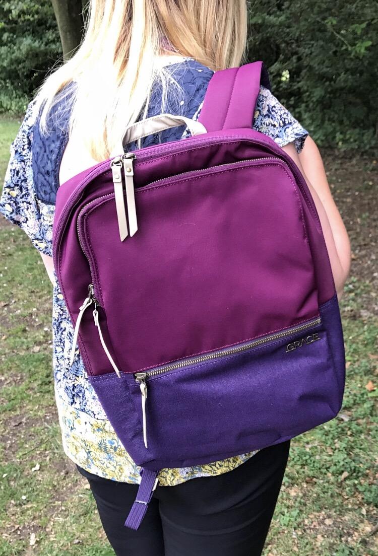 STM goods Grace backpack bag