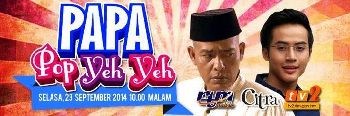 Papa Pop Yeh Yeh [2014]