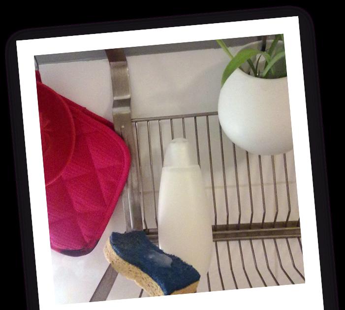 mon p 39 tit bordel moi liquide vaisselle mousse citron. Black Bedroom Furniture Sets. Home Design Ideas