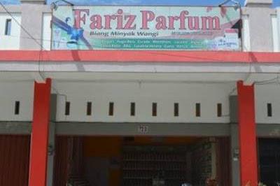 Lowongan Kerja Pekanbaru : Toko Fariz Parfum Agustus 2017