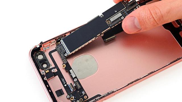 Ini Dia Chipset A12 Terbaru Iphone yang Diklaim Paling Cepat