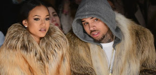 Karrueche Tran obtains restraining order against Chris Brown