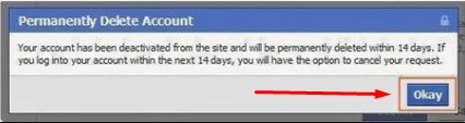 How to Permanently Delete Facebook Account | Deactivate Facebook Account