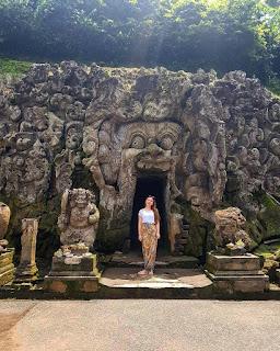 Goa Gajah Gianyar Ubud Tour