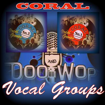 VA - Vocal Groups