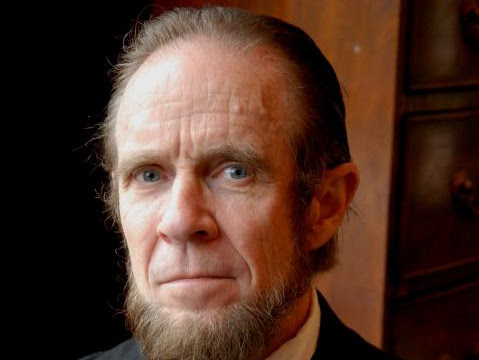 Historical Society & Woman's Club Host Visit With Abe Lincoln, May 5th