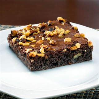 Fudge Walnut
