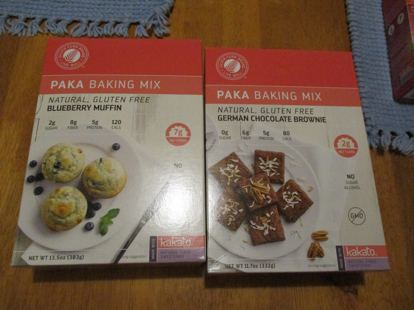 Missys Product Reviews Silver Fern Brand