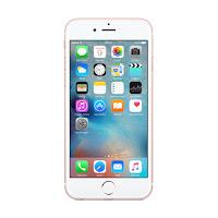 iPhone 6s 64GB 4G Rosa