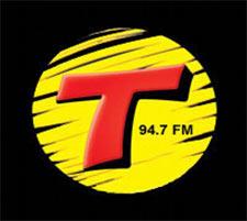 Radio Transamerica 94.7 FM en Vivo