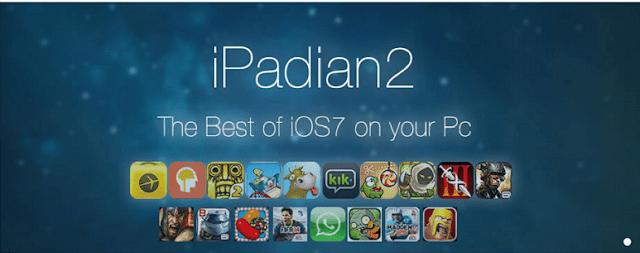 iOS emulators for windows