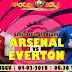 Agen Bola Terpercaya - Prediksi Arsenal vs Everton 4 Februari 2018