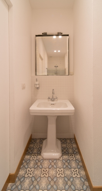Interior relooking come rinnovare il bagno spendendo poco - Rinnovare bagno spendendo poco ...