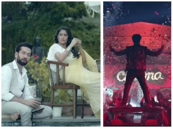 Ishqbaaz Spoiler Alert : Shivaansh's rockstar avatar takes Oberoi legacy forward