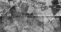 Passchendale, antes y después