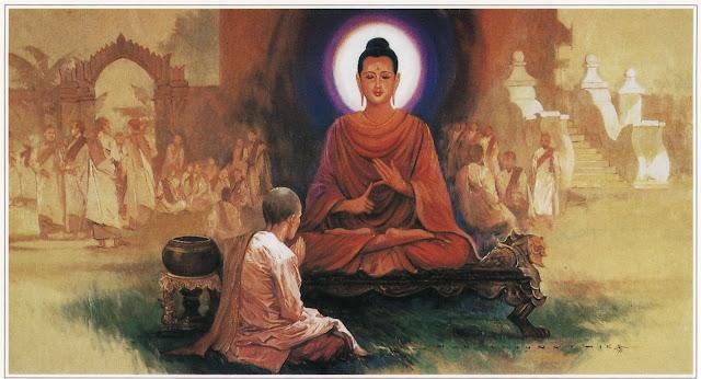 Đạo Phật Nguyên Thủy - Kinh Tăng Chi Bộ - Pháp tóm tắt