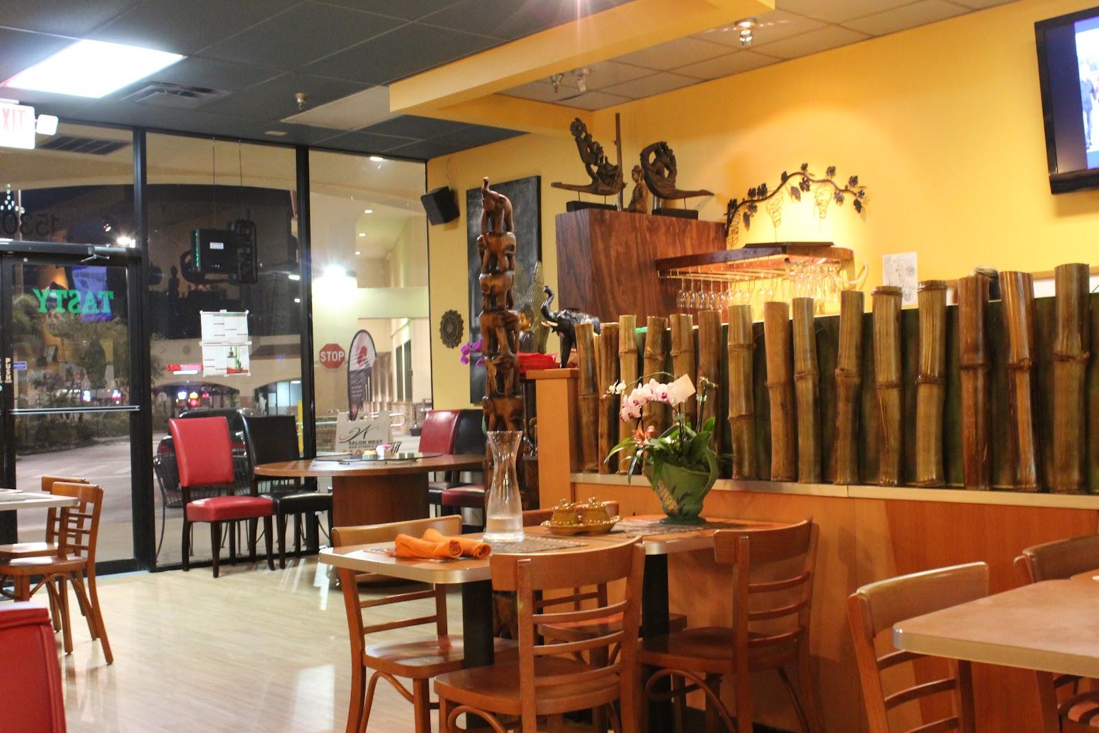 Tasty Thai Cafe - Clearwater - Dena Loves Food